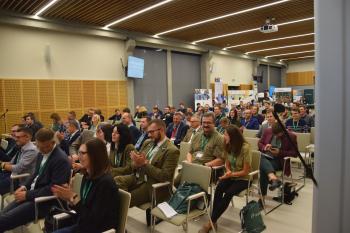 Forum zgromadziło około 250 uczestników