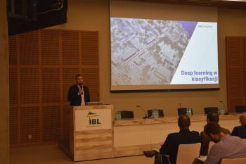 Sesja sponsorska - prezentacja OPEGIEKA