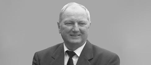 Janusz Augustynowicz passed away